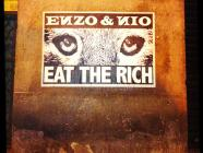 Eat the Rich - Barcelona, Spain
